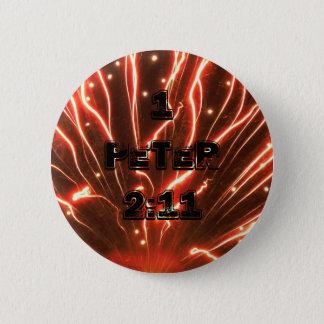 1 Peter 2:11 Firework Button