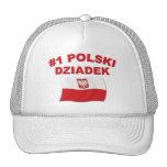 #1 Polski Dziadek Hat