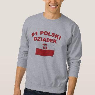 #1 Polski Dziadek Suéter