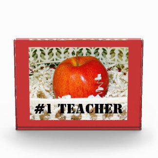 # 1 premio del profesor
