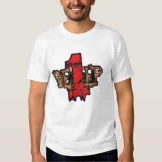 1 profundo camisas
