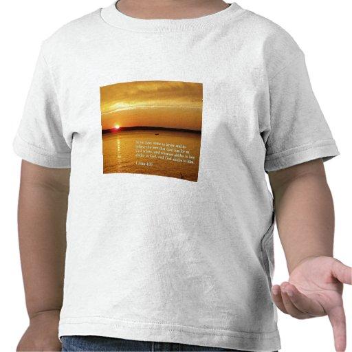 1 puesta del sol del 4:16 de Juan Camisetas