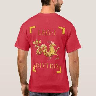 1 Roman Legio I Adiutrix Vexillum T-Shirt