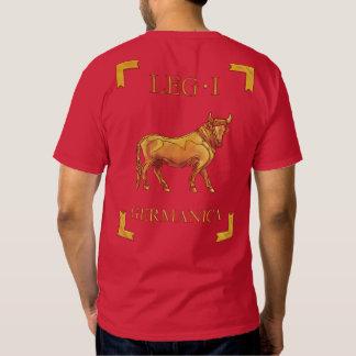 1 Roman Legio I Germanica Vexillum T-Shirt