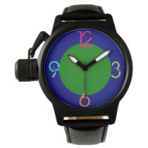 1 Second Beyond Now Is the Future 22 Wristwatches