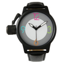 1 Second Beyond Now Is the Future 25 Wristwatches