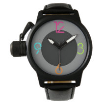 1 Second Beyond Now Is the Future 31 Wristwatches