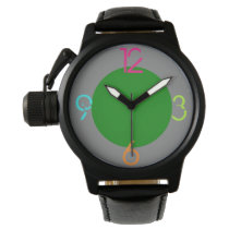 1 Second Beyond Now Is the Future 37 Wristwatches