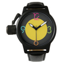 1 Second Beyond Now Is the Future Wristwatch 14