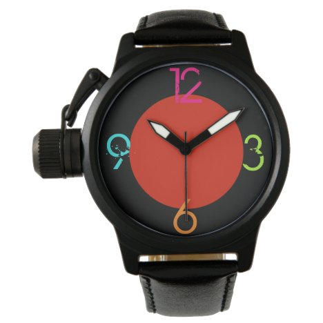 1 Second Beyond Now Is the Future Wristwatch 26