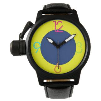 1 segundo más allá ahora es el futuro 21 relojes de pulsera