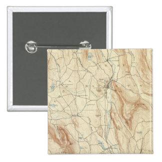 1 Sheffield sheet Button