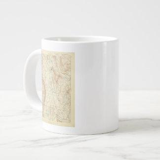 1 Sheffield sheet 20 Oz Large Ceramic Coffee Mug