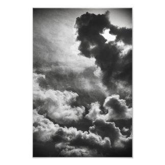 #1 sin título (nubes) arte con fotos