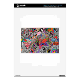 1 SKINS FOR iPad 3