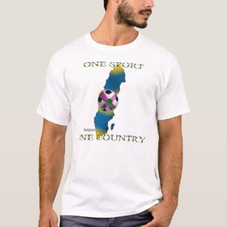 1 Sport 1 Country Men's Shirt