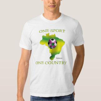 1 Sport 1 Country Men's T-Shirt