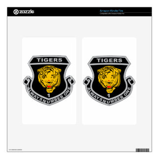 1 squadron India Skins For Kindle Fire