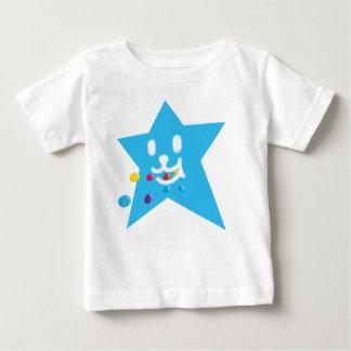1 STAR EATING BLUE BABY T-Shirt