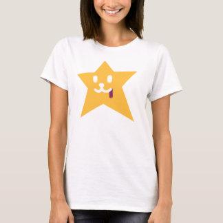 1 STAR JUICY ORANGE T-Shirt
