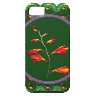 1 Strand Flower Floral photo graphic on 100 gifts iPhone SE/5/5s Case