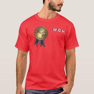 #1 T-Shirt