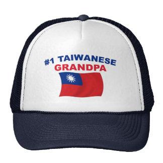 #1 Taiwanese Grandpa Trucker Hat