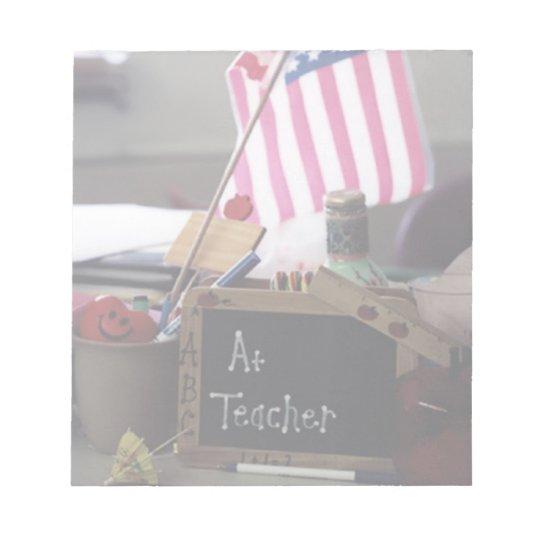 #1 Teacher Notepad