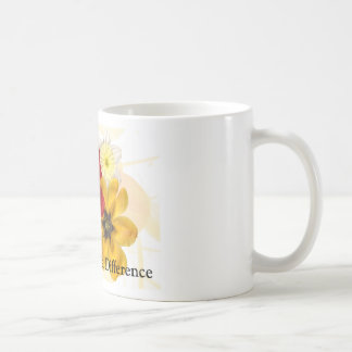1 Teachers make a Difference Coffee Mug