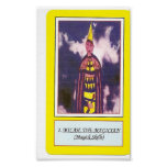 1. The Magician Posters