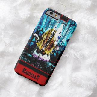 1 The Magician Tarot Card iPhone 6 Case