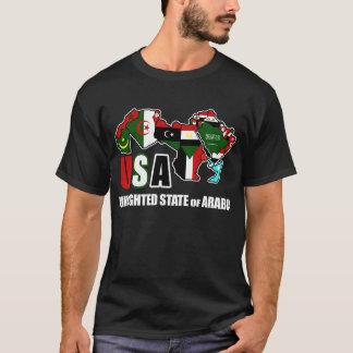 1 THE NEW USA T-Shirt