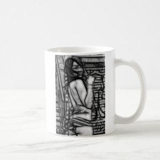 1 - The Temptress Gear Coffee Mug