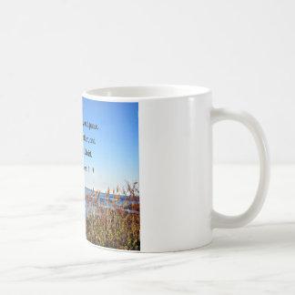 1 Thessalonians 1:1 Coffee Mug
