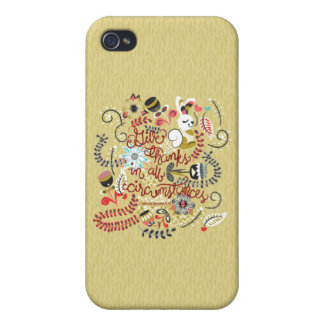 1 Thessalonians 5:18 Give Thanks In All Circumstan iPhone 4/4S Case