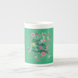 1 Thessalonians 5:18 Give Thanks In All Circumstan Tea Cup