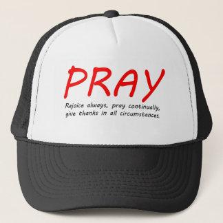 1 Thessalonians 5 Trucker Hat
