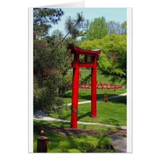 1 Torii Gate-vertical.JPG Card