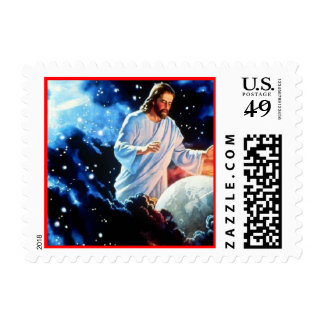 1 Truth Postage Stamp
