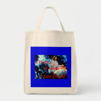1 Truth Tote Bag