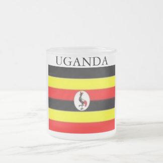 #1 Uganda Mug