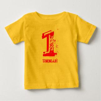 1 UMMAH BABY T-Shirt