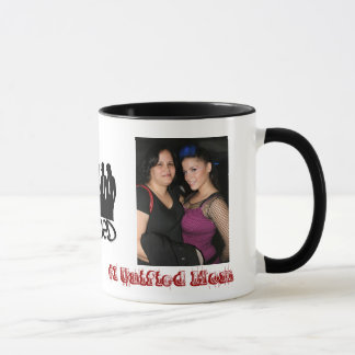 #1 Unified Mom Mug