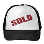 1 vendido gorras de camionero
