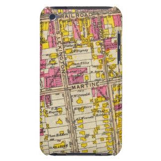 1 White Plains iPod Case-Mate Cases