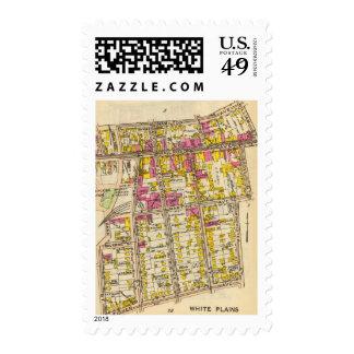 1 White Plains Postage