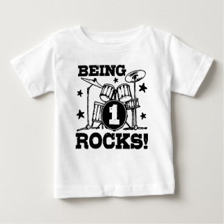 1 Year Old Baby T-Shirt