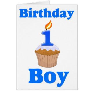 1 Year Old Boy Birthday Cakes