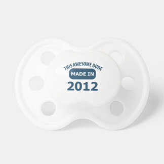 1 year old birthday designs pacifier