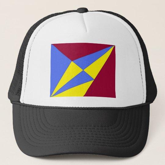 1a37 trucker hat